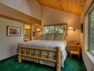 Beautiful South Lake Tahoe Home - Sleeps 8 - Zephyr Cove vacation rentals