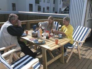 Private house with private garden - Ísafjörður vacation rentals