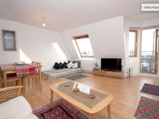 Top of the World, White Lion Street, 2 bed penthouse, Islington - London vacation rentals