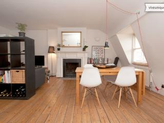 Devonshire Place, 3 bedroom penthouse apartment, Marylebone - London vacation rentals