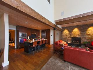 Whistler Village Luxury Condominium - Whistler vacation rentals