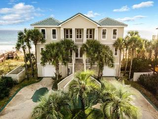 CASTLE ON THE BEACH, BEST PRIVATE BEACH, FANTASTIC VIEWS SLEEPS 25 - Miramar Beach vacation rentals