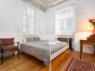 NOVUM | 2 beds in historical building in Galata! - Istanbul & Marmara vacation rentals