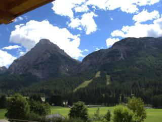 Nel cuore delle Dolomiti - Arta Terme vacation rentals