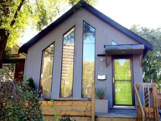 Modern 3BR Upper Beaches Cottage Style Home - Winnipeg vacation rentals