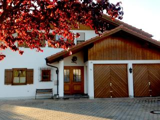Klimas Bavarian House Rental - Germany vacation rentals