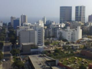 Beautiful high rise Apartment Building - Lima vacation rentals