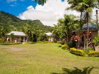 TALANOA FALES ACCOMMODATION - Apia vacation rentals