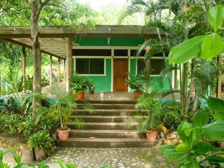 Hammock Plantation Surf Camp and Lodge - El Salvador vacation rentals