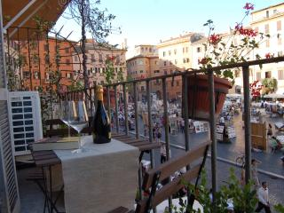 Navona View - Rome vacation rentals
