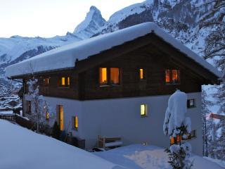 Chalet A la Casa - Zermatt vacation rentals