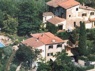One Terrace On Chianti Hills - Tavarnelle Val di Pesa vacation rentals