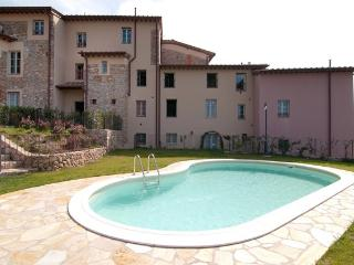 La Ghianda apt 4 sleeps, on the hills of Camaiore - Lucca vacation rentals