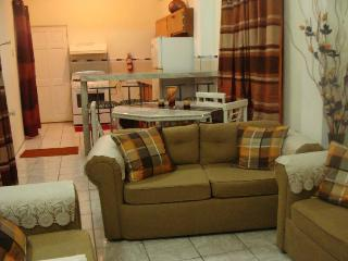 Visitor's Accommodation In Trinidad - 2 Bedroom Apartments US$100/night - Port of Spain vacation rentals