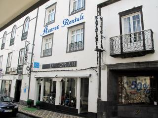 Apartment in the historic center of the city of Ponta Delgada - Vila Franca do Campo vacation rentals