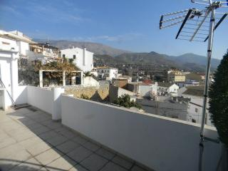 Holiday Rental in Orgiva, La Alpujarra for up to 3 - Orgiva vacation rentals