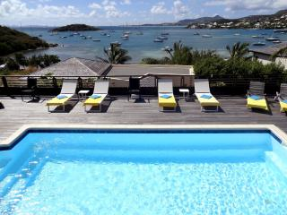 http://www.villaazurpinel.com - Grand Case vacation rentals