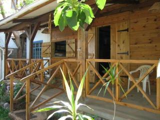 Chalets typique mauricien pour 1 à 15 personnes - Mauritius vacation rentals