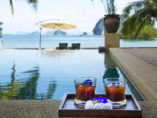 Secluded Luxury Beachfront Villa - Krabi vacation rentals