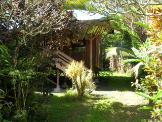 Hikina Studio in Kehena - Pahoa vacation rentals