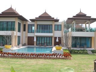 Ataman Luxury Two Storey Villa 3 bedrooms B2 - Ko Kho Khao vacation rentals