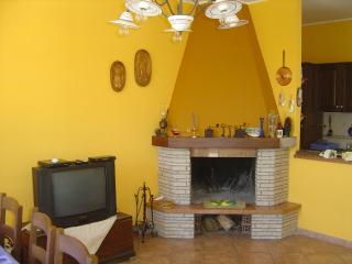 Nunziata Villa On The Slopes Of Etna, Near The Sea, Taormina And Catania - Mascali vacation rentals