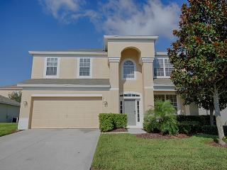 Brand New, Luxury 6 B Villa gated 2 mile to Disney - Kissimmee vacation rentals