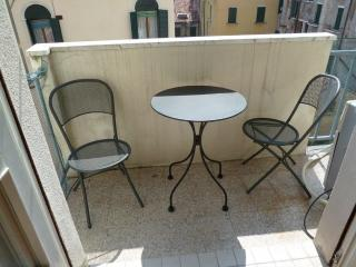Elegant apartment with terrace canal view - Lido delle Nazioni vacation rentals