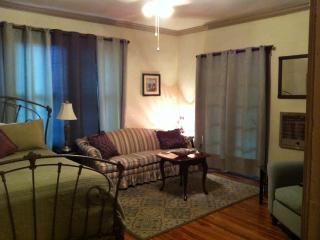 Memphis Belvedere Suites Studio /w balcony apt - Memphis vacation rentals