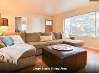 Walkable Seattle 3-Bed Home - Amazing Location - Seattle vacation rentals