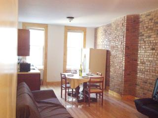 2 Bdrm GreatBrooklyn Bushwick apartment #1 - Brooklyn vacation rentals