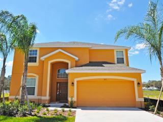 Beautiful New 6Bed/5.5Bath Pool Home,Jac,GR,Int! - Orlando vacation rentals