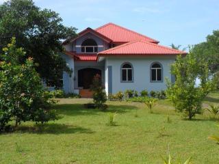 Casa Azul - Beach House - Playa Las Lajas vacation rentals