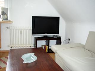 Vacation Apartment in Edertal - 592 sqft, modern, quiet, comfortable (# 4591) - Edertal vacation rentals