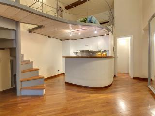 CR112gFlorence - Apartment Ricasoli - Florence vacation rentals