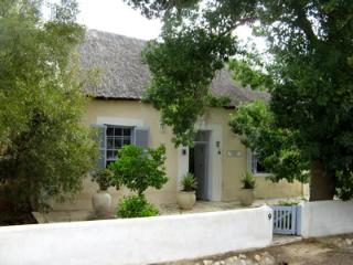 Sunflower Cottage - McGregor vacation rentals