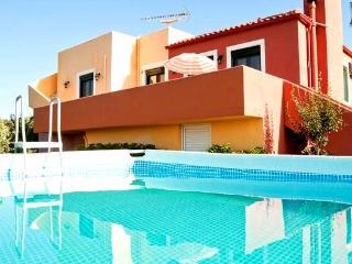 Villa Panorama  with pool and breathtaking view - Kissamos vacation rentals