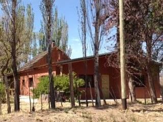 Country Getaway in Argentina's Malbec Region - San Rafael vacation rentals