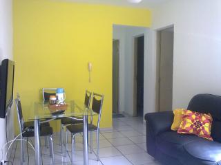CONFORTÁVEL E FAMILIAR. APTO EM CONDOMÍNIO FECHADO - State of Maranhao vacation rentals