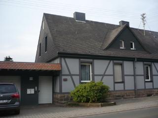 Vacation Apartment in Hoppstaedten-Weiersbach - 538 sqft, modern, cozy, central (# 4595) - Neubrucke vacation rentals