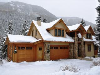 This is the most spectacular 6 bedroom 5.5 bathroom home in East Vail - Vail vacation rentals