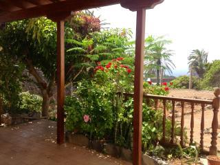 comfortable villa in isla canaria Gomera - Chejilipes vacation rentals