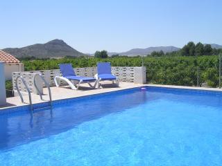 Casa-Corte-Cerezas - Villena vacation rentals
