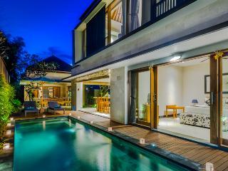 Villa Taksu Tiga - Denpasar vacation rentals