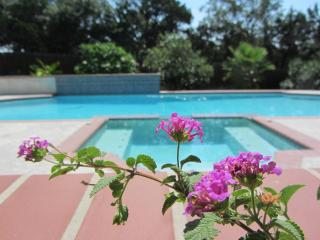 Stunning San Antonio Home w/ Private Pool, Hot Tub - Hollywood Park vacation rentals