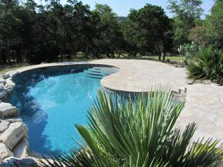 San Antonio Home on 2 Acres with Private Pool - Boerne vacation rentals