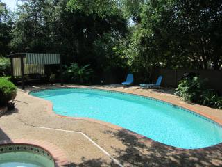 San Antonio Family Home with Private Pool & Cabana - Schertz vacation rentals