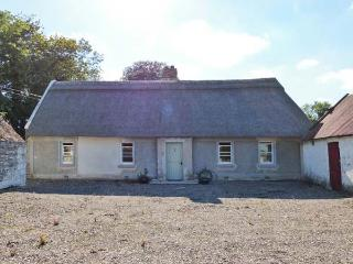 NEW THATCH FARM, thatched cottage, woodburner, off road parking, garden, in Kilmallock, Ref 28611 - Caherconlish vacation rentals