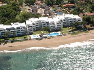 3BDR Ocean Front Condo with private beach! - Sosua vacation rentals