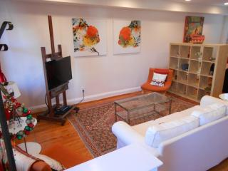 Best Location - In the heart of DC - District of Columbia vacation rentals